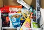 Love With Food July 2019 Deluxe Box Review + Coupon!