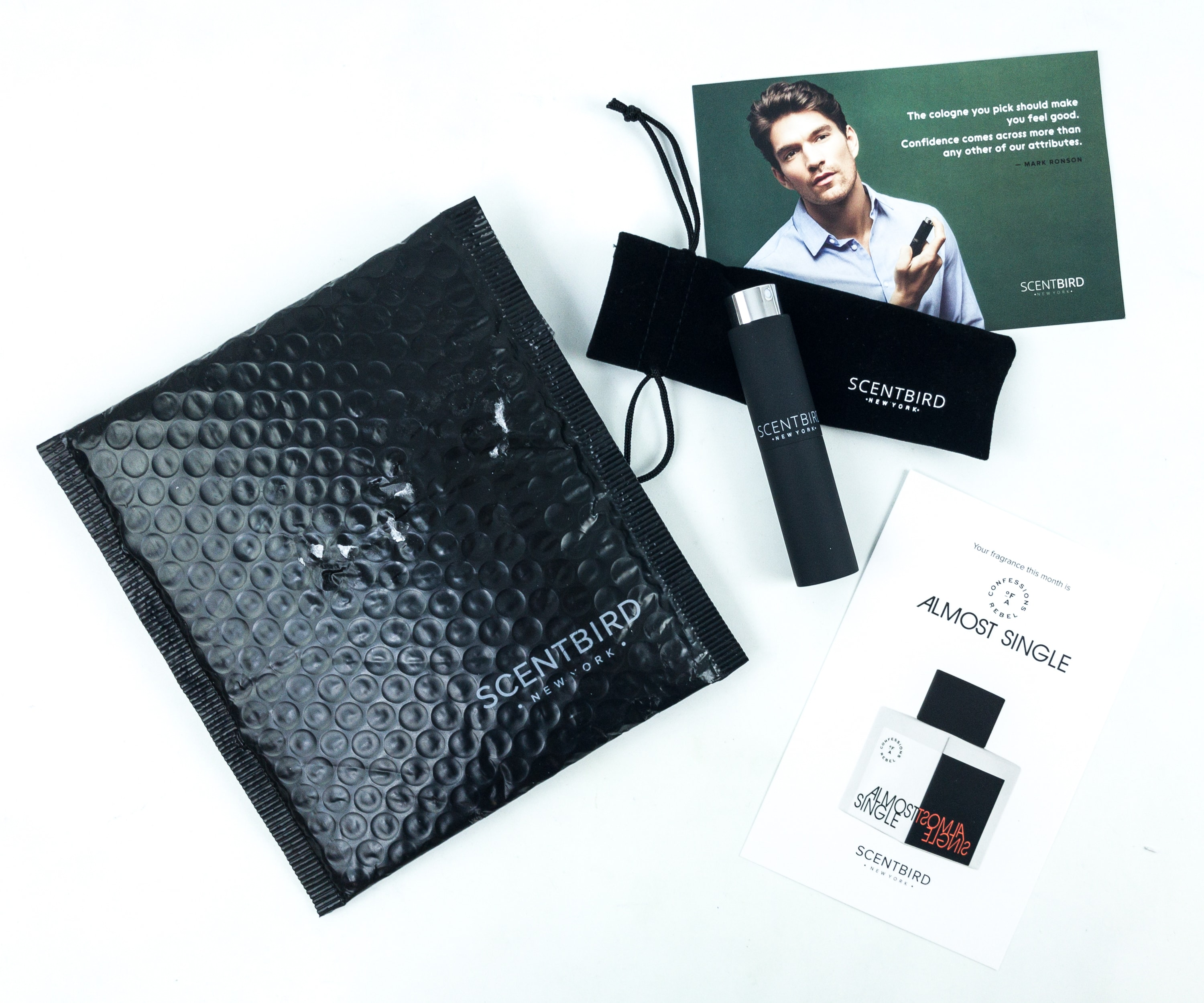Scentbird for Men June 2019 Subscription Review & Coupon