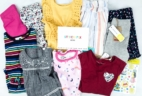 Stitch Fix Kids July 2019 Little Girls Review