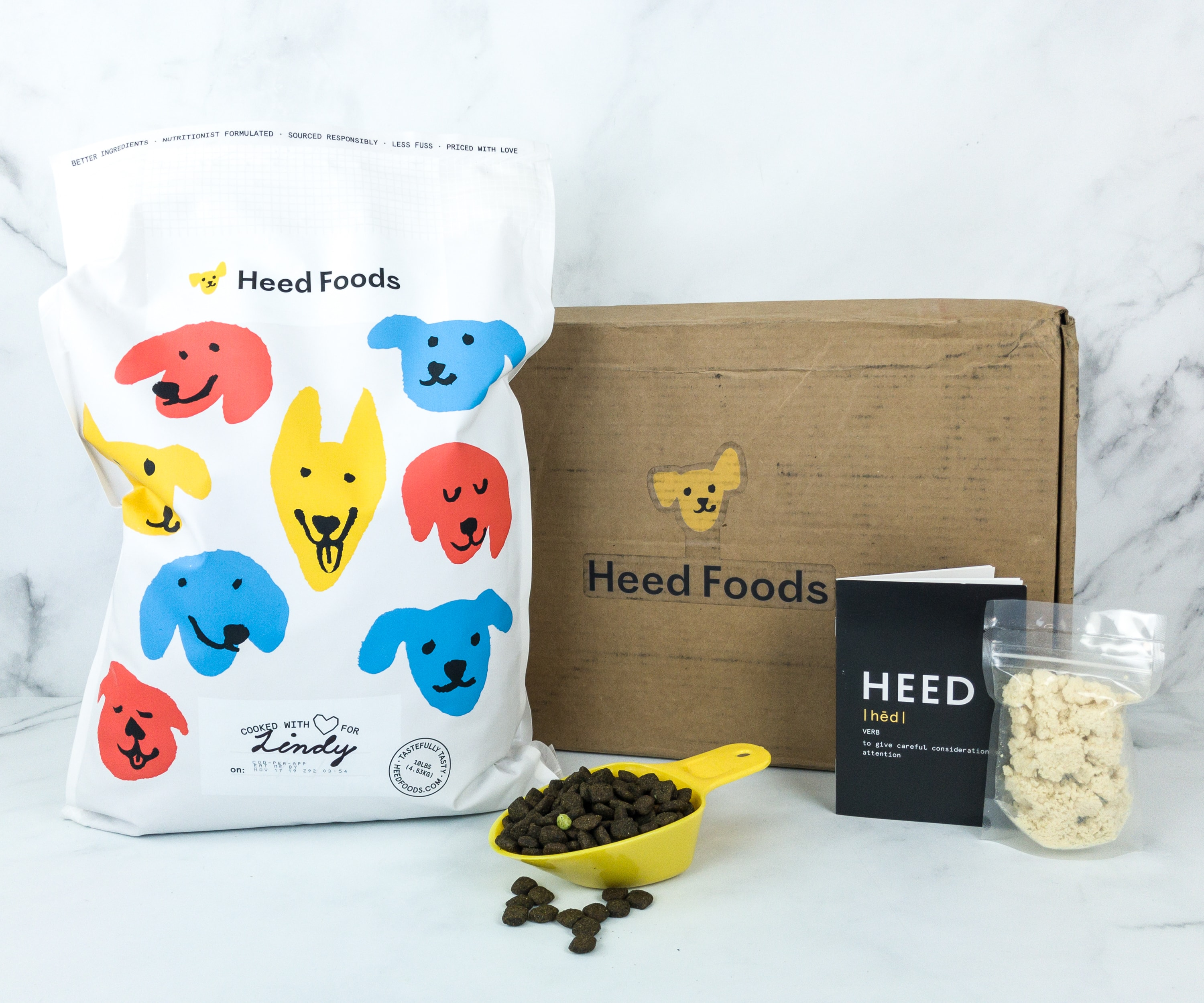 Heed Foods Coupon: Get 15% Off!