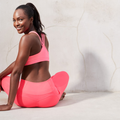 August 2019 Fabletics Sneak Peek + Coupon!
