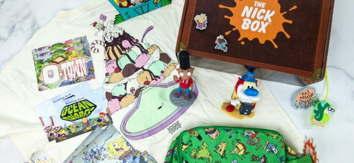 The Nick Box Summer 2019 Review
