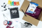 The Introverted Chick July 2019 Subscription Box Review + Coupon