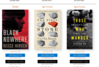 Amazon First Reads August 2019 Selections: 1 Book Free for Amazon Prime Members