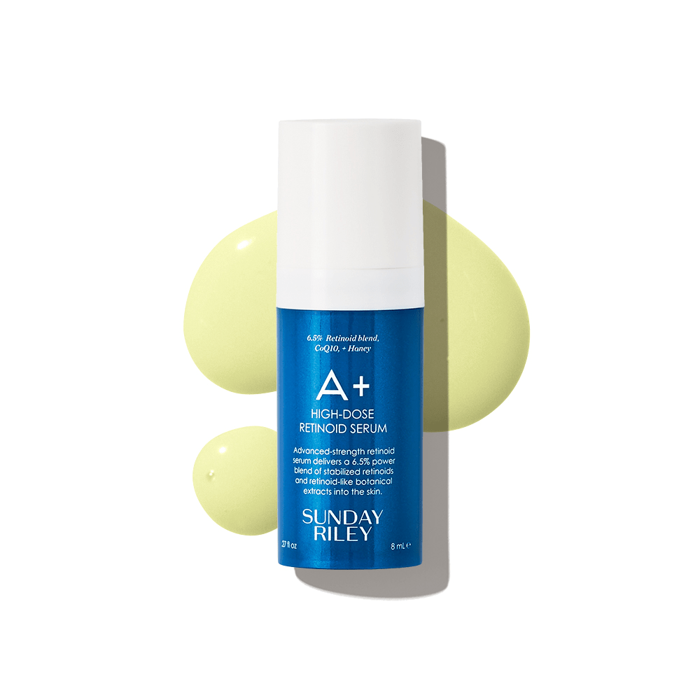 Allure Beauty Box Coupon: FREE Sunday Riley A+ High-Dose Retinol Serum with Subscription!