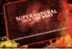 Supernatural Box Fall 2019 Sales Open Now!
