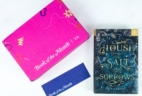 Book of the Month YA August 2019 Subscription Box Review + Coupon
