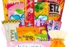 Korean Snack Box Coupon: Get 20% Off Your First Box!