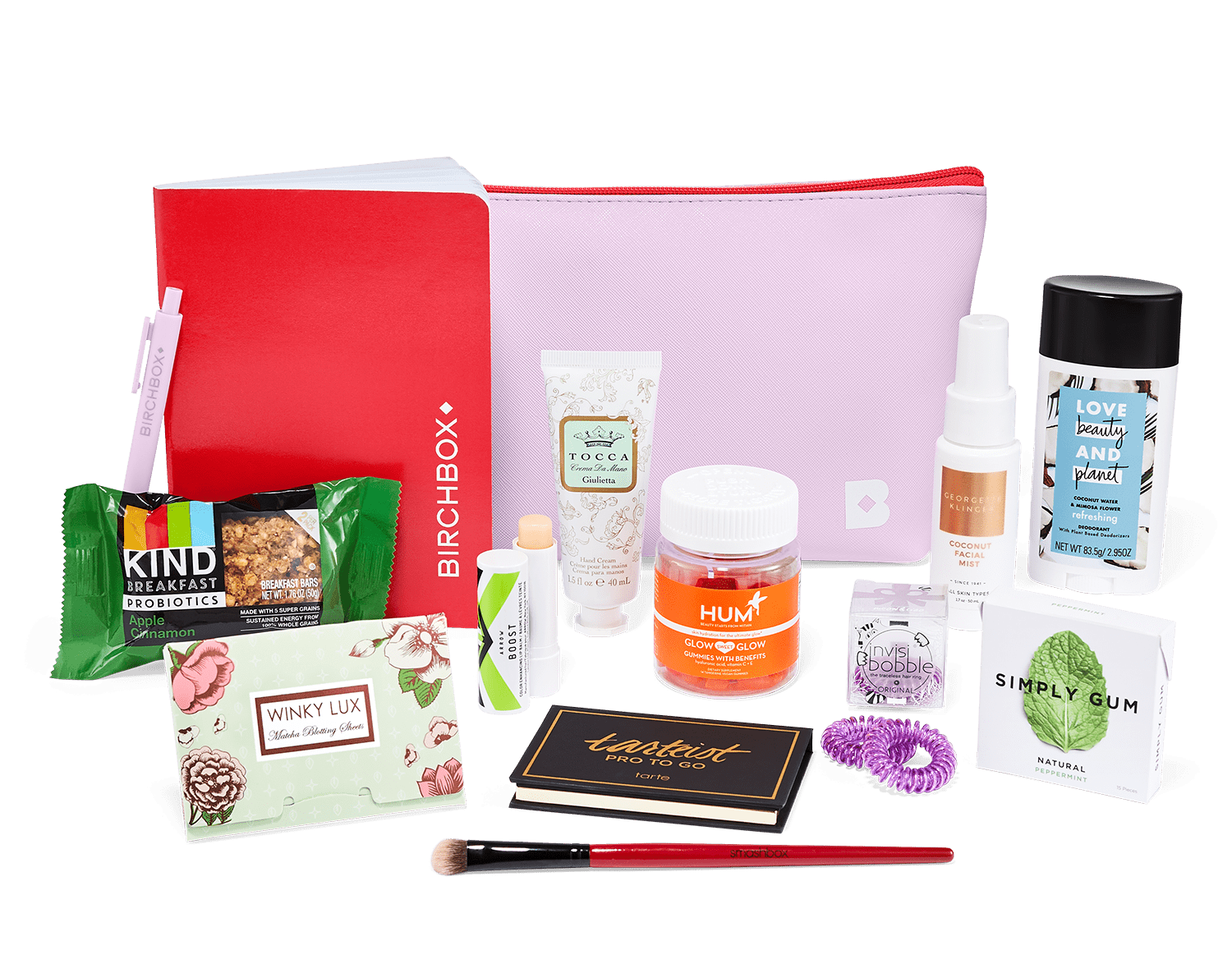 Birchbox Limited Edition Deskside Essentials Tote Available Now + Coupon!