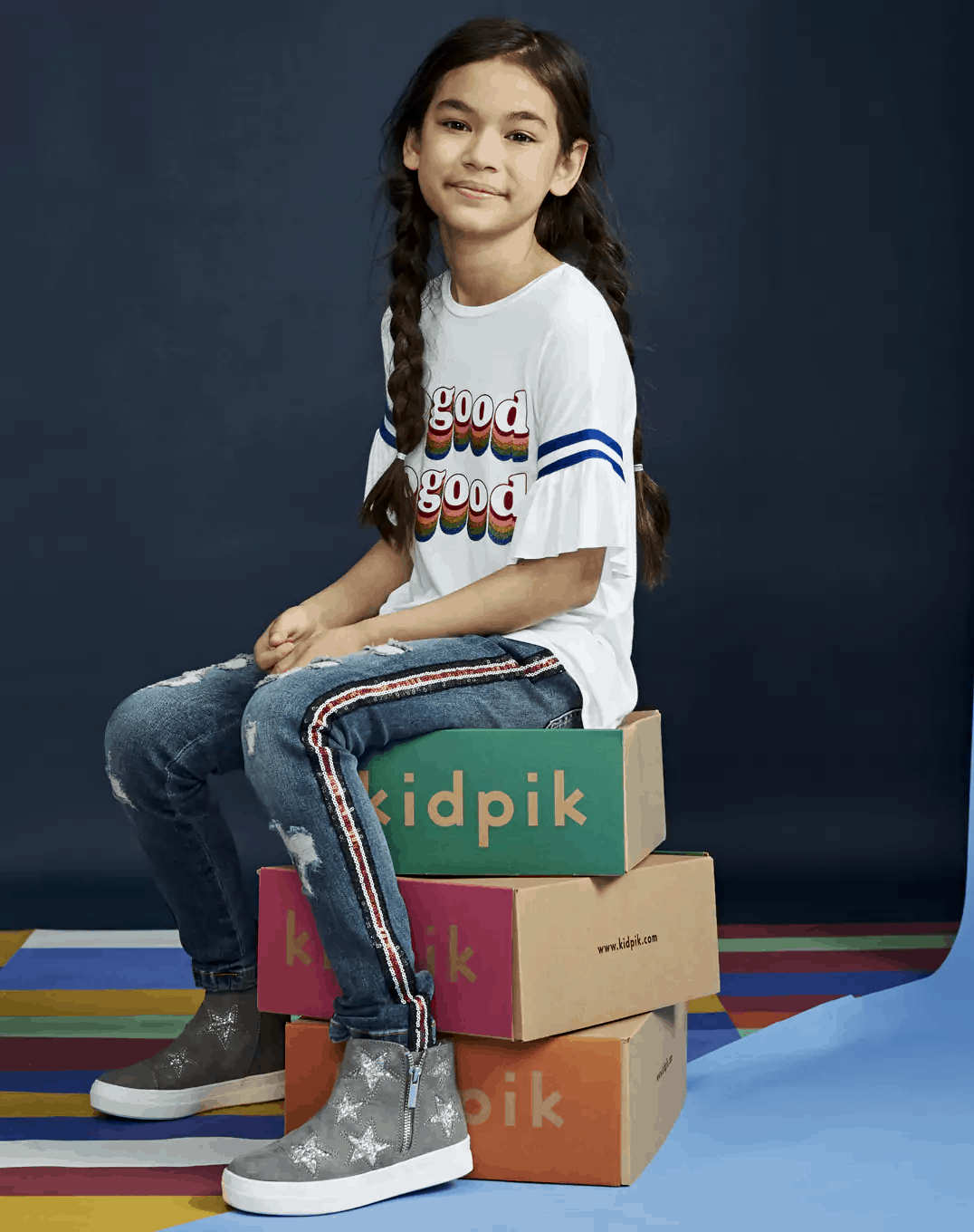 Kidpik Labor Day Sale: Get $25 Off!