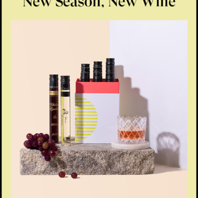 VINEBOX 2019 Vintages & Verticals Collection Available Now + Coupon!