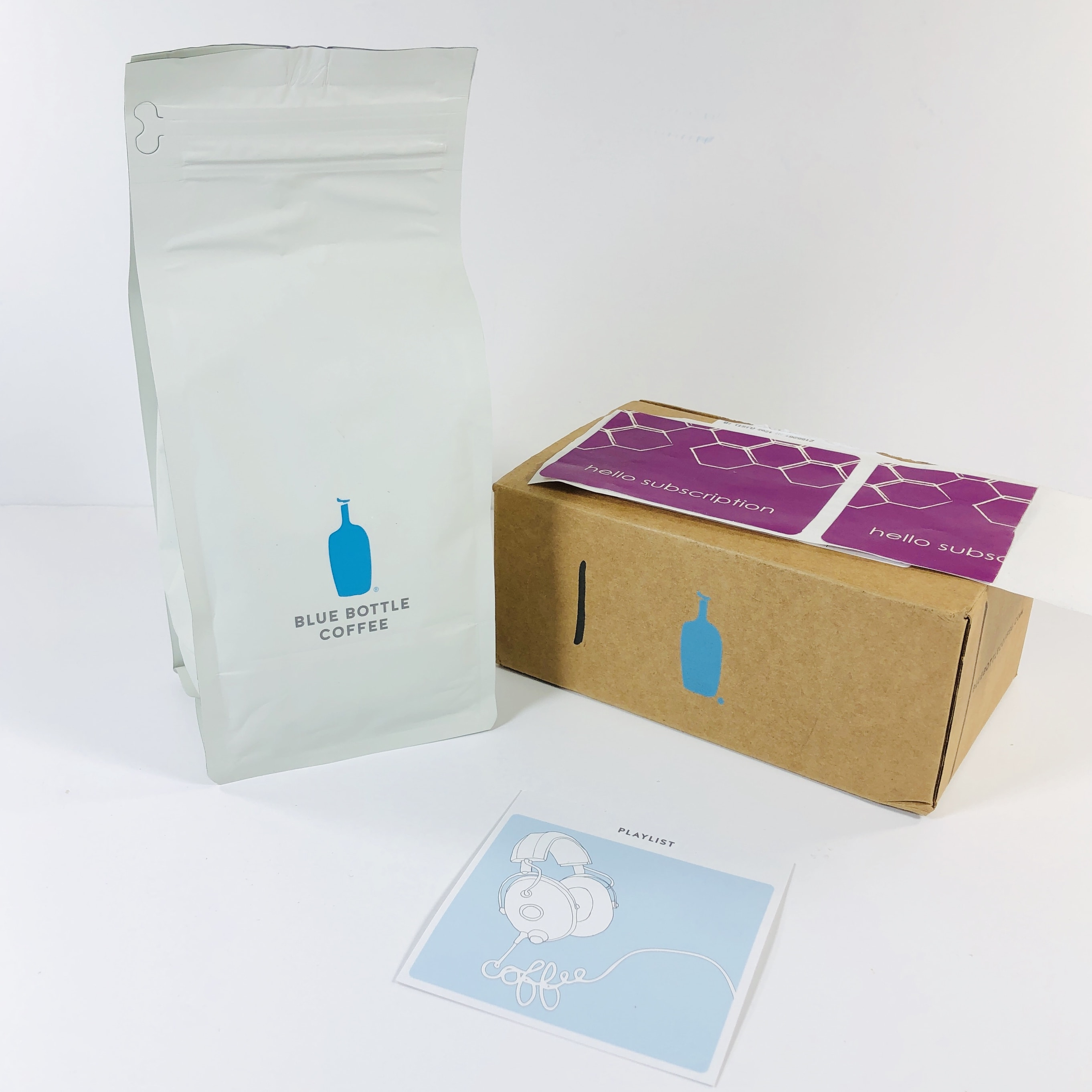 Blue Bottle Coffee August 2019 Review + Free Trial Coupon