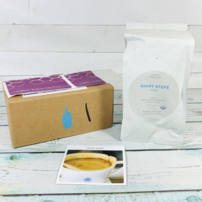 Blue Bottle Coffee August 2019 Review + Free Trial Coupon #2