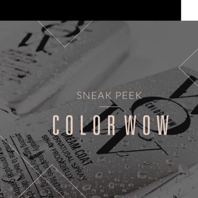 Cohorted Black Edition Beauty Box September 2019 Spoiler + Coupon!