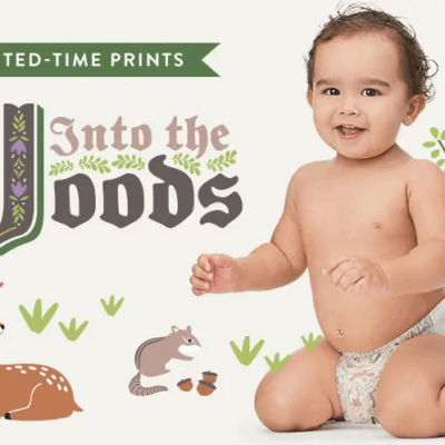 Honest Company Diaper Fall 2019 Prints Available Now + FREE Trial Coupon!