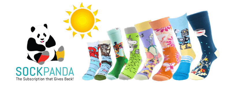 Sock Panda Back To School Sale: Get 15% Off + FREE Socks!