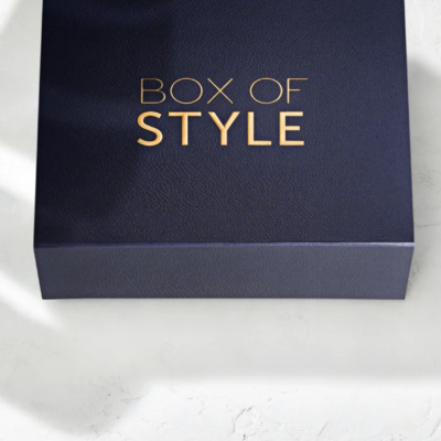 Box of Style by Rachel Zoe Winter 2019 Full Spoilers + Coupon!