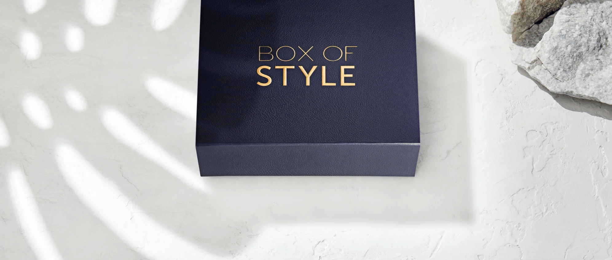 Box of Style by Rachel Zoe Coupon: Get $25 Off!