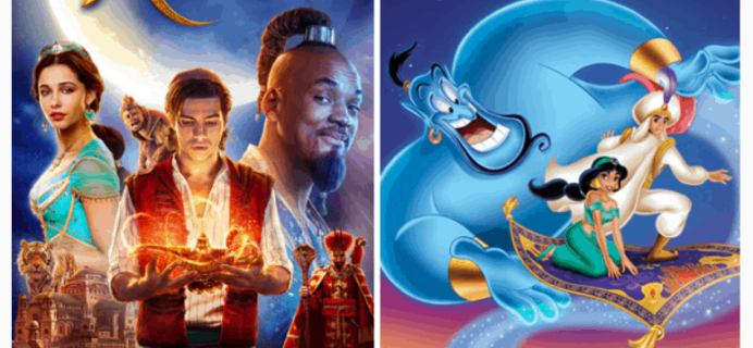 Disney Movie Club August 2019 Selection Time + Coupon!
