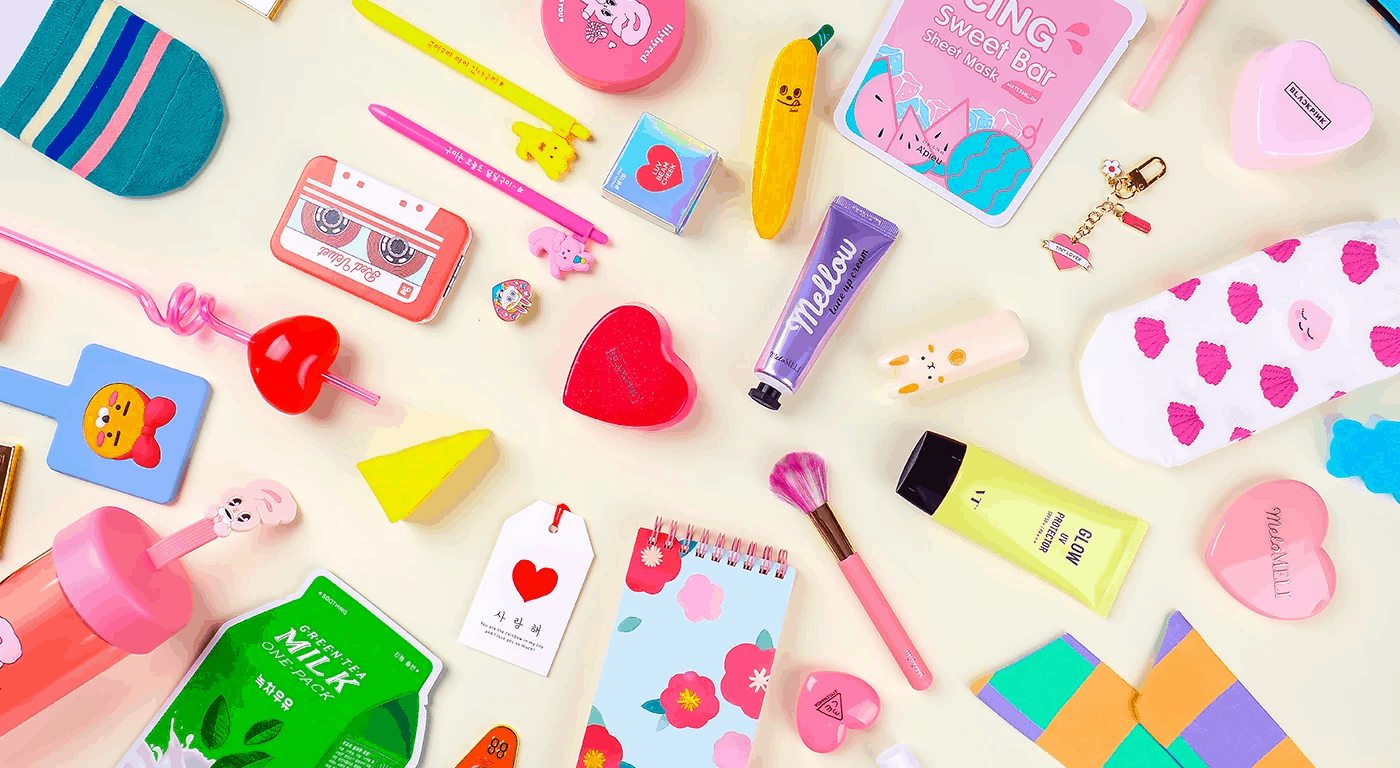 New Subscription Boxes: Daebak Box Available Now + Coupon!