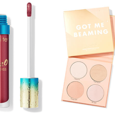 Birchbox Coupon: FREE tarte Lipgloss OR ColourPop Highlighter Palette!