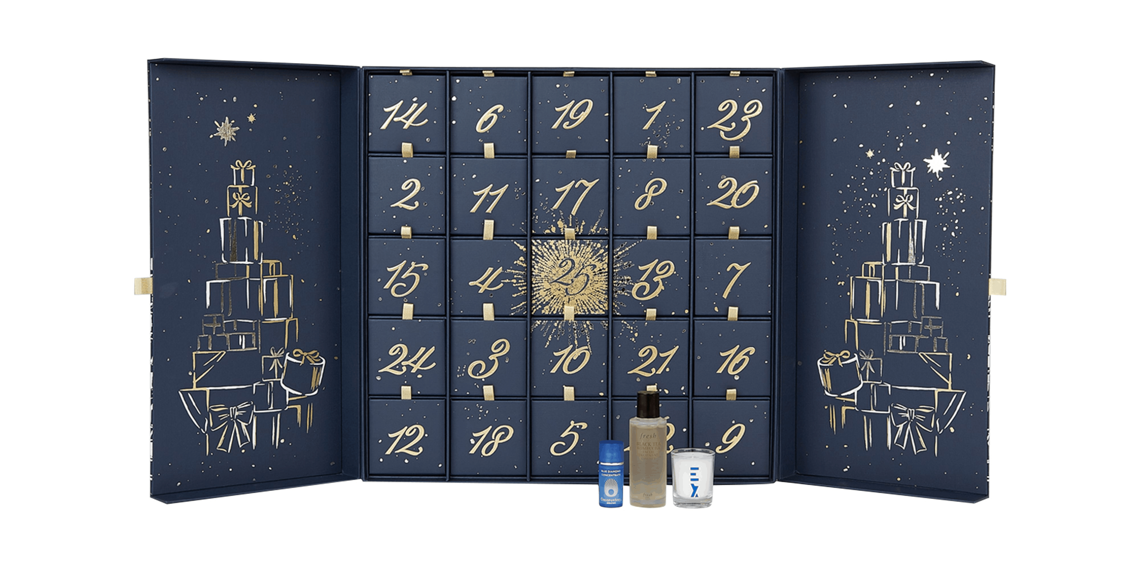 Harrods Beauty Advent Calendar 2019 Coming Soon!