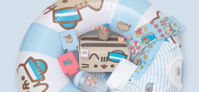 Pusheen Box Coupon: Save 20%!