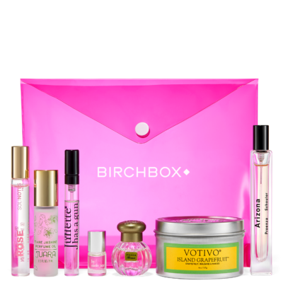 The Fragrance Refresh Kit – New Birchbox Kit Available Now + Coupons!
