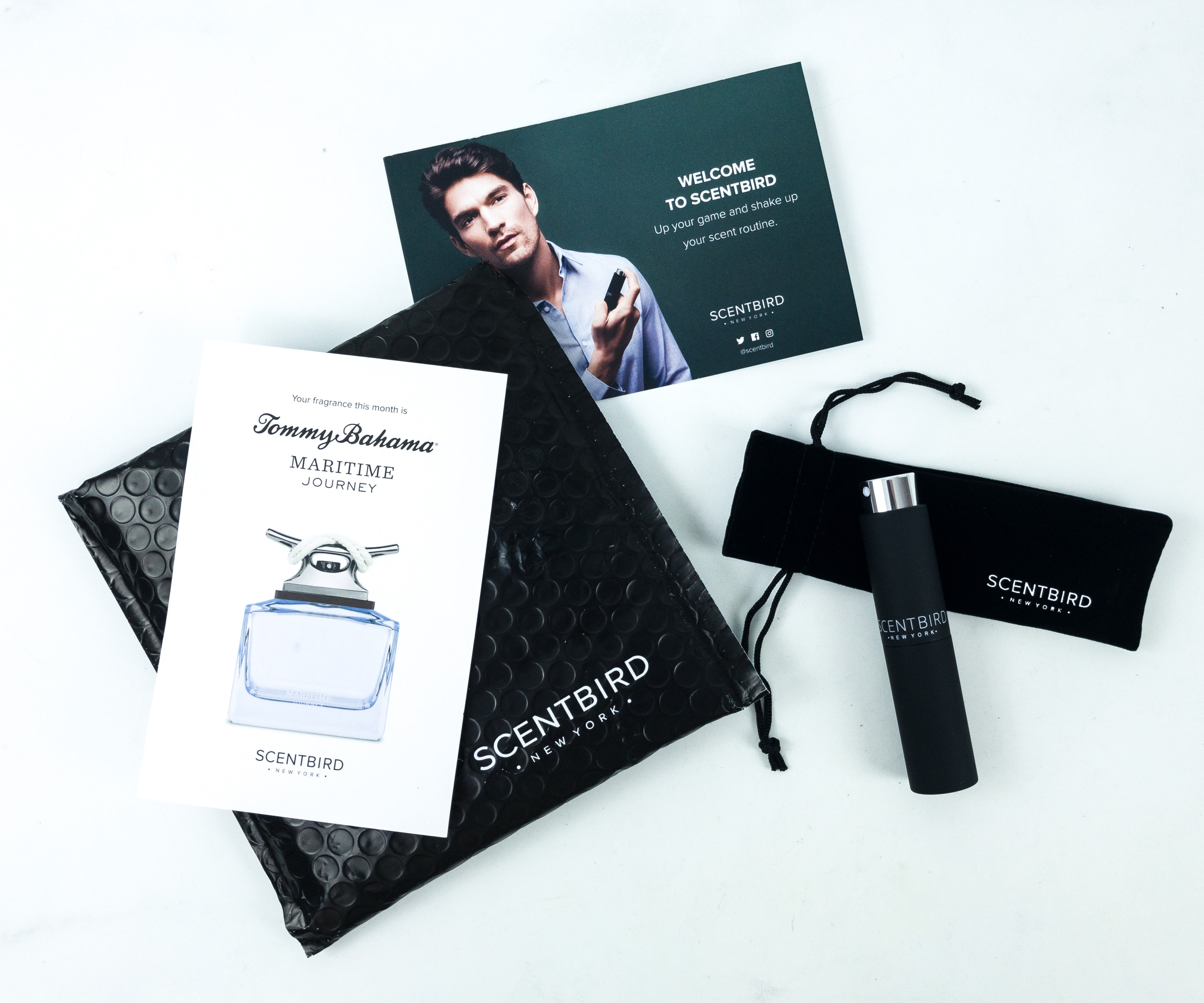 Scentbird for Men August 2019 Subscription Review & Coupon