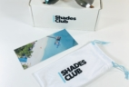 Shades Club August 2019 Subscription Box Review + Coupon