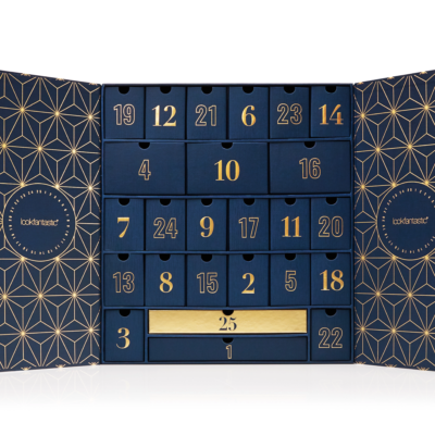 2019 Look Fantastic Advent Calendar {UK} Coming Soon + FULL SPOILERS!
