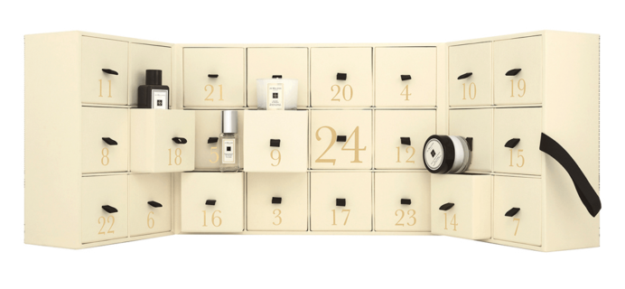 Jo Malone Beauty Advent Calendar 2019 Available Now + Full Spoilers!