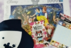 Mickey Monthly June 2019 Subscription Box Review + Coupon
