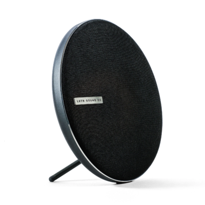 Robb Vices Coupon: Get FREE LSTN Gramercy Speaker!