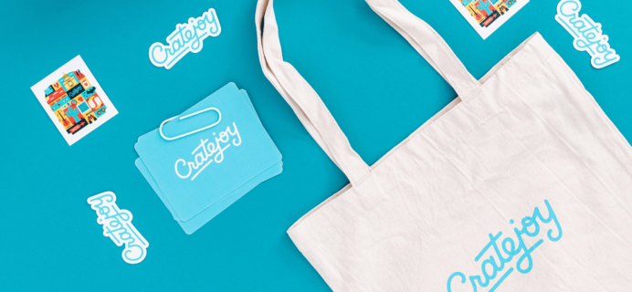 Cratejoy Back To School Sale: Over 150 Subscription Boxes 20% Off!