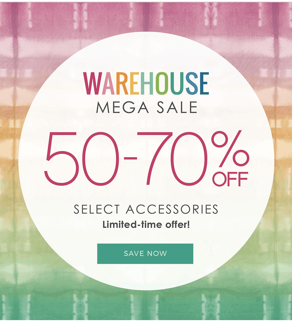 Erin Condren Mega Warehouse Sale – Save 50% – 70%!