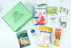 Pickle & Chip Pregnancy Snack Box August 2019 Subscription Box Review + Coupon