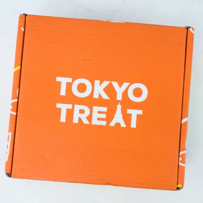 Tokyo Treat September 2019 Subscription Box Review + Coupon