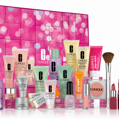 24 Days of Clinique 2019 Beauty Advent Calendar Available Now + Full Spoilers!
