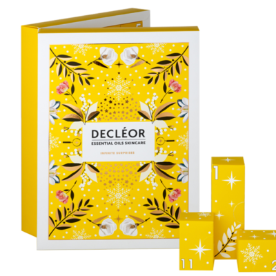DECLÉOR 2019 Advent Calendar Available Now + Full Spoilers!
