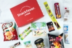 August 2019 Snack Fever Subscription Box Review + Coupon – Original Box!
