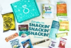 SnackSack August 2019 Subscription Box Review & Coupon – Classic