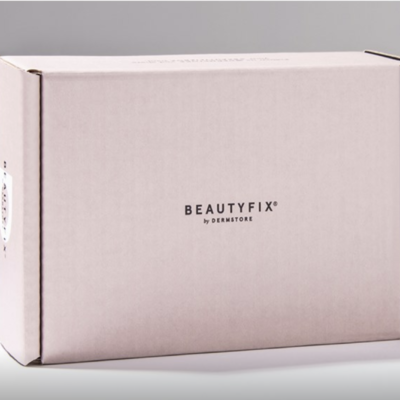 BeautyFIX September 2019 Available Now + Full Spoilers!