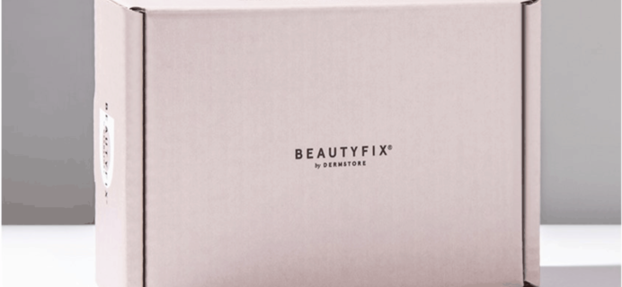 BeautyFIX February 2020 Available Now + FULL Spoilers!