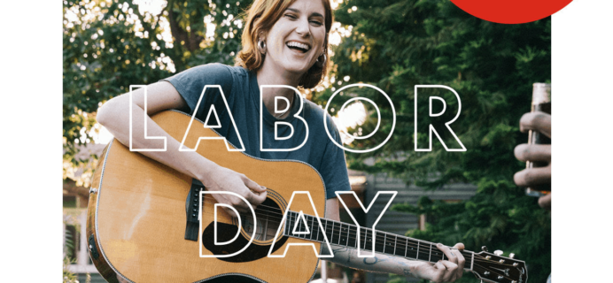 Fender Play Labor Day Sale: $5 For Life!
