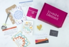 Loved+Blessed September 2019 Subscription Box Review + Coupon