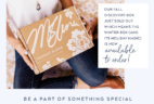 Winter 2019 Margot Elena Discovery Box Available Now