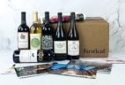 Firstleaf Wine Club September 2019 Subscription Box Review + Coupon