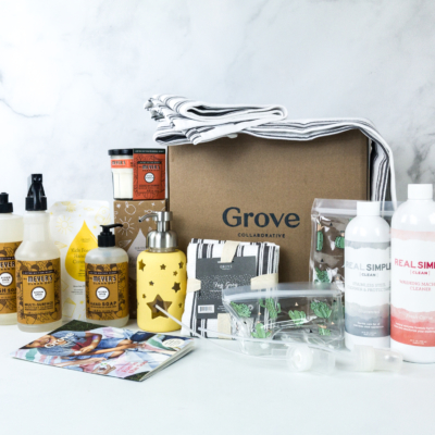 Grove Collaborative Summer 2019 Review & Coupon