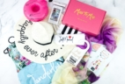 Miss To Mrs Bridal Box September 2019 Review + Coupon